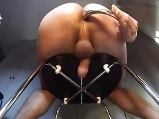 Amateur (Gay);Gay Porn (Gay);Massage (Gay);Men (Gay) prostate massage milking