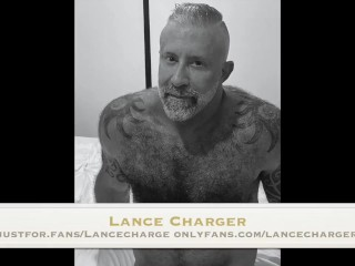 lance-charger;cum-shot;raw-fuck;bareback;ass-to-mouth;rimming;pounding;fingering;porn-stars;daddy;anal;power-bottom;boy,Bareback;Daddy;Muscle;Blowjob;Pornstar;Gay;Jock;Cumshot;Tattooed Men,Lance Charger Loading Up Barret Dean