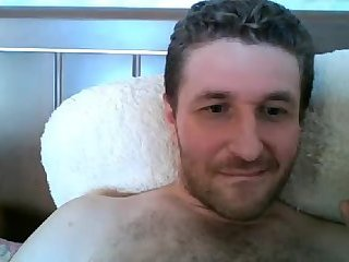 Amateur,Masturbation,Solo,uncut,hairy,gay Somebody Arrived !!