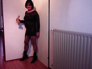 Man (Gay) Crossdresser