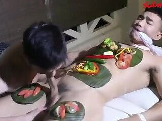 Amateur,Asian,Domination,magazine,gay SAME MEN 02 - Love Meat