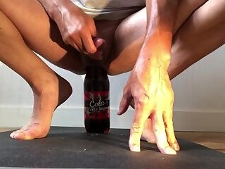 Anal,Amateur,webcam,Homemade,gay Bottle fisting prolapse