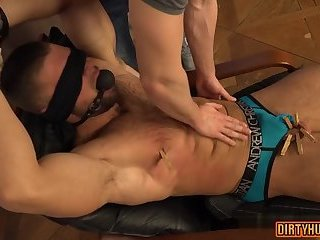 Body Builders,Domination,Fetish,spanking,muscle,sixpack,gay Muscle bodybuilder spanking and cumshot