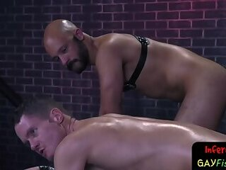 Anal,Fetish,Fisting,Threesome,gay Check out this horny bdsm fisting trio