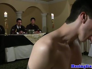 anal,twinks,gays,oral,doggy style,anal sex,hardcore,gay Straight twink pledges frat with anal sex