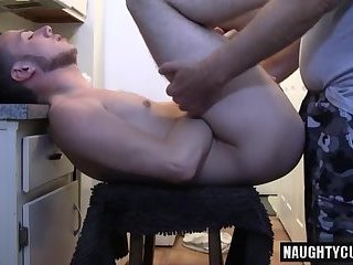 Anal,Handjob,Threesome,Blowjob,hardcore,gay Hot amateur pov and cum eating