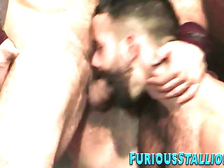 Anal,Cumshot,Big Cock,Body Builders,Hunks,gay,muscled Muscled wrestler banged