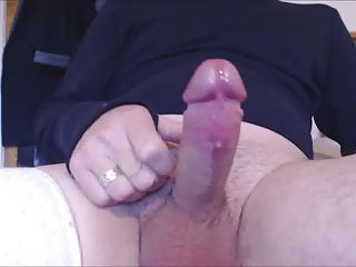 My solo 39 (intense pulsating cumload)