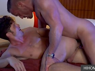 Anal,Rimming,Blowjob,gay,kissing,doggy style,missionary,story,HD Texting not always leads to anal porn