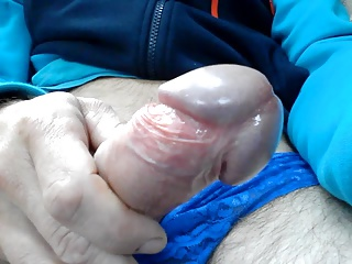 Masturbation (Gay);First first horn