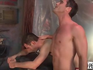 Anal,Domination,Fetish,fuck,gay Superman fucked And humiliated