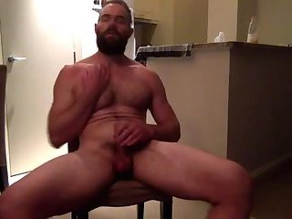 Amateur,Masturbation,Solo,Hunks,hairy,muscled,gay Prime Aussie BEEF