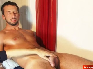 keumgay;big;cock;european;massage;gay;hunk;jerking;off;handsome;dick;straight;guy;serviced;muscle;cock;get;wanked;wank,Massage;Euro;Muscle;Solo Male;Big Dick;Gay;Hunks;Straight Guys;Cumshot Casting of straight guy : Marco big dick wanked