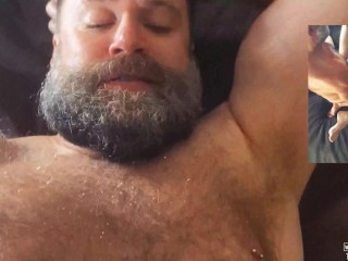 bear;sucking;rimming;makinglove;cumshot;fucking;makingout;hairymen;analtraining;edging;bareback;multipleorgasm;tantra;gaytantra;big-cock;european,Bareback;Euro;Daddy;Blowjob;Big Dick;Pornstar;Gay;Mature;Cumshot,Will Tantra BIG COCK TANTRA DADDY OPENS AND FUCKS BUDDY