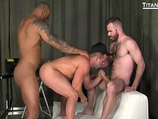Anal,Hunks,Threesome,Blowjob,group sex,muscle,gay Abilene Ride Share