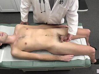 Big Cock,muscle,otter,Old+Young,dad,bony,gay doctor,condom free,Jesse Zeppelin,HD Videos,youngster,jumapebas,gay,Jesse Zeppelin Doctor Tapes - Stimulating Treatment