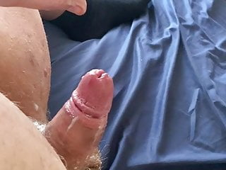 Amateur (Gay);Bear (Gay);Fat (Gay);Masturbation (Gay);Sex Toy (Gay);Small Cock (Gay);Gay Jerk off (Gay);HD Videos Rubbing one out with njoy wand in my ass