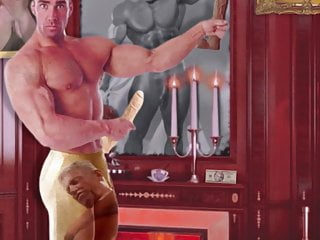 Daddy (Gay);Hunk (Gay);Muscle (Gay);Old+Young (Gay);Gay Love (Gay);American (Gay);HD Videos;60 FPS (Gay) The Derek Love Spell