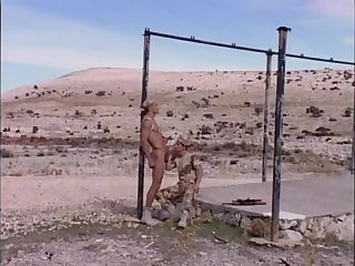 Anal,Outdoors,gay,ass,group sex,fuck Passions Of War 2