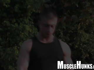 Masturbation,Solo,Body Builders,shower,muscle,athlete,gay Russian Muscle