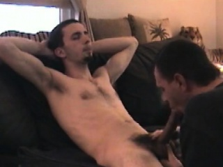 Blowjob (Gay),Gays (Gay),Handjob (Gay),Twinks (Gay) Going Down On Straight Jake