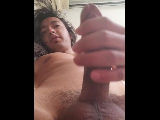 exposed-male;flipping-cock,Solo Male;Big Dick;Gay Welcome to fans