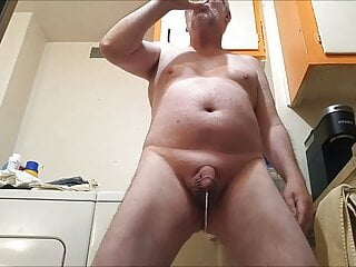 Amateur (Gay);Daddy (Gay);HD Videos;Canadian (Gay) A nice glass of piss is always good for the moral...