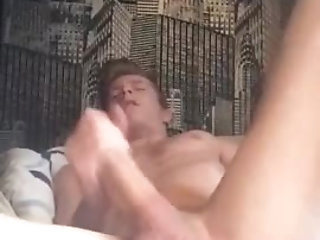 Big Cock,muscle,bony,assfuck,lad,first timer,teddy,getting off,Rtfbc,gay Caught by mother