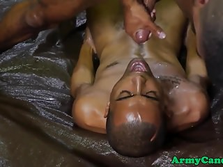 Blowjobs (Gay);Group Sex (Gay);Military (Gay);Muscle (Gay);Troop Candy (Gay);HD Gays;Ass Drilling;Drilling;Ass Orgy;In Ass Military muscle hunks drilling ass in orgy