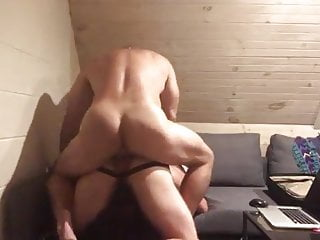 Amateur (Gay);Bareback (Gay);Bear (Gay);Muscle (Gay);Anal (Gay);Couple (Gay) Home Gay video