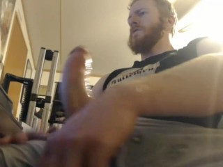big;cock;ginger;amateur;huge;cumshot,Muscle;Solo Male;Big Dick;Gay;Bear;Straight Guys;Jock;Cumshot Big ginger man cum