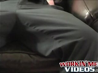 Cumshot,Amateur,Masturbation,Solo,Dildo,Fat,Mature,toys,young,chubby,analplay,interview,workinmenvideos,gay Hairy lad gently strips fully naked for solo masturbation