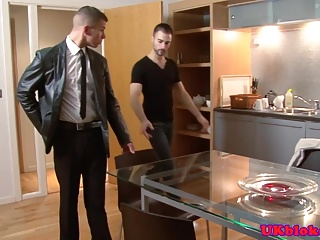 Gay Porn (Gay);Blowjobs (Gay);Hunks (Gay);Muscle (Gay);Men Channel (Gay);HD Gays;After Anal Cumspraying bottom facialized after anal