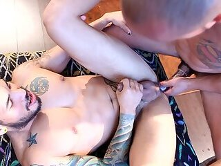 gay,HD The Gardener's Touch