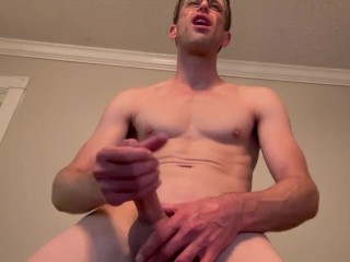 big-cock;cum;cum-in-mouth;penis;hunk;ass-fuck,Daddy;Muscle;Fetish;Solo Male;Big Dick;Gay;Hunks;Jock;Cumshot Hot guy cums in your face