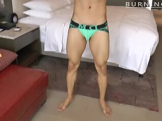 gay Chinese Fitness Hunk 02