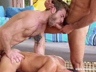 gays-fucking;bareback;big-cock,Bareback;Big Dick;Gay;Uncut New behind the scenes videos from Lucas E. productions  Subscribe NOW onlyfans/michaellucas