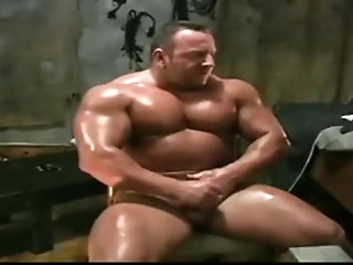 Solo,Body Builders,gay Justin morinetti  bodybuilder i