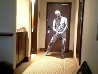 zentai;spandex;lycra;window;hotel;condom;morphsuit;cum;in;condom,Fetish;Solo Male;Gay;Amateur;Verified Amateurs arachnaphobia zentai cums into black condom