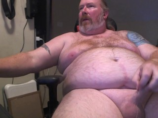 cumshot;cum;solo-male;ginger;ginger-bear;masturbate;redhead,Solo Male;Gay Full 40 minute show with nipple play and big cumshot