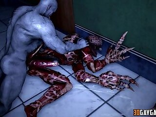 gay,hardcore,doggystyle,3d gay,3d gay game,alien 3D gay aliens fucking hard