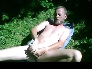 Amateur,Mature,Outdoors,daddy,compilation,gay Cruising collection bosco Outdoor cruising compil