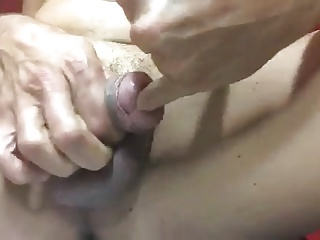 Men (Gay);Extreme Penis insertions extreme