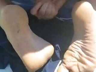 Outdoor (Gay);Gay Ass (Gay);Gay JOI (Gay);Anal (Gay) SHORT - I GET YOUR PISS OUT OF MY ASS