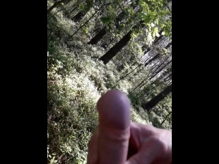 forest-masturbation;big-dick;long-cock;big-cock;european;public;outside,Euro;Solo Male;Big Dick;Gay;Public;Handjob;Jock;Cumshot;Verified Amateurs Long dick on a forest path outdoors