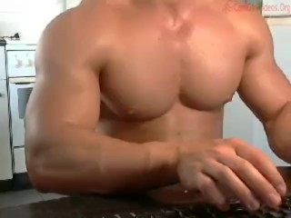 muscle;cam;show,Muscle;Solo Male;Gay;Handjob Antony stars camshow 4