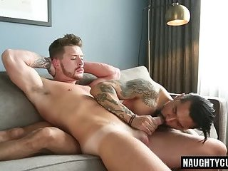 Anal,Rimming,gay,facial,69 Latin gay anal sex and facial