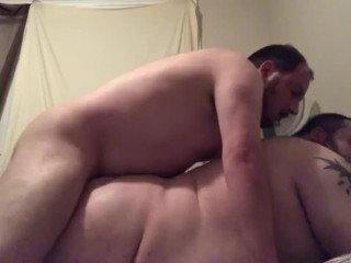 bhm;cub;rear;entry;rear;entry;anal;doggystyle;doggy;amateur;doggystyle;amateur;anal;raw;raw;anal;raw;fuck,Bareback;Gay;Bear;Creampie;Amateur;Chubby Sidelong rear entry FTW!