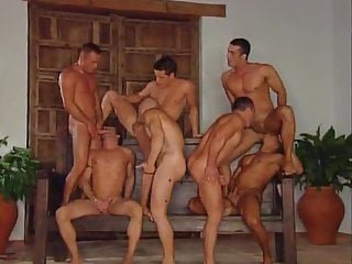 Big Cock (Gay);Blowjob (Gay);Group Sex (Gay);Latino (Gay);Muscle (Gay);Outdoor (Gay);Gay Orgy (Gay);Gay Double Penetration (Gay);Gay Cum Eating (Gay);Gay Facial (Gay);Anal (Gay);Brazilian (Gay) Action